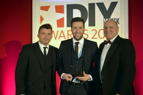 FiberFix BHETA DIY Product of the Year