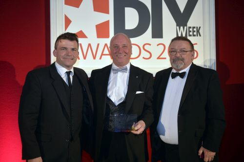 Lifestyle Appliances GIMA Garden Accessory of the Year
