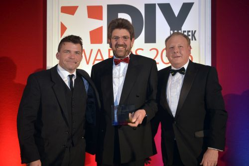 Safeguard Sterling Locks Security Retailer of the Year