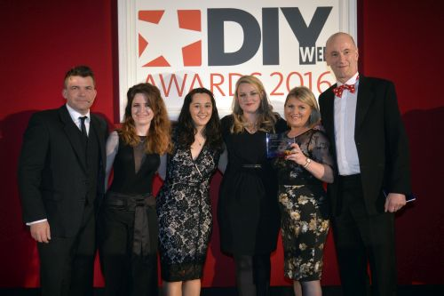 Swish Home Hardware Home and Kitchen Product of the Year