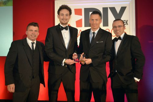 Yale Homebase Security Product of the Year